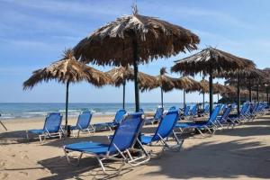 Řecko - Tsilivi - Strofades Beach Alexandria Club