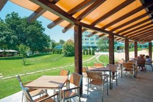 Bulharsko - Primorsko - Žeravi Alexandria Club