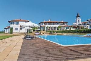 BlackSeaRama Villas*****
