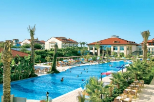 Süral Resort Alexandria Club*****