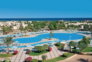 Sonesta Pharaoh Beach Resort****+