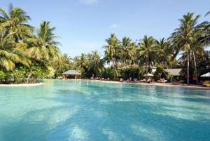 Maledivy - Jižní Ari Atol - Sun Island Resort