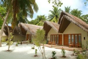 Maledivy - Severní Male Atol - Adaaran Select Hudhuran Fushi