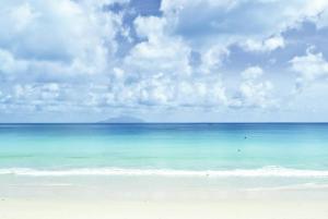 Seychely - Mahé - Coral Strand