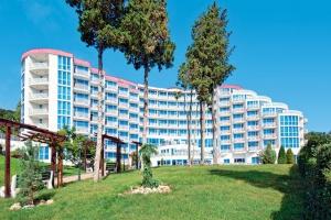 Bulharsko - Svatý Konstantin - Aqua Azur Alexandria Club