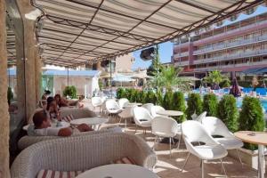 Bulharsko - Slunečné Pobřeží - Grenada Alexandria Club