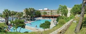 Španělsko - Arenal d'en Castell - Aguamarina Alexandria Club