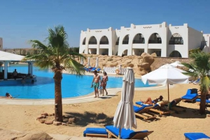 Hilton Nubian Resort*****