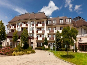 Greenfield Hotel Golf & Spa****+