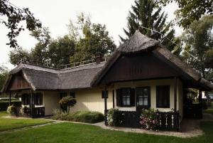 Slovinsko - Moravske Toplice - Bungalovy Prekmurska Vas
