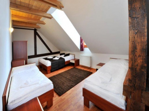 Slovensko - Tatranská Lomnica - Resort Beatrice - Depandance Magnólia