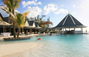 Anelia Resort & SPA***