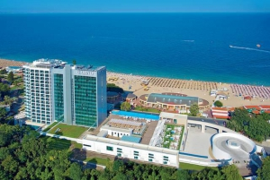 International Hotel & Tower Suites*****