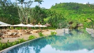 Seychely - Mahé - Kempinski Seychelles Resort