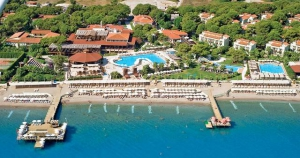 Crystal Flora Beach Resort*****