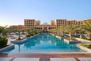 DoubleTree by Hilton Resort & SPA Marjan Island*****