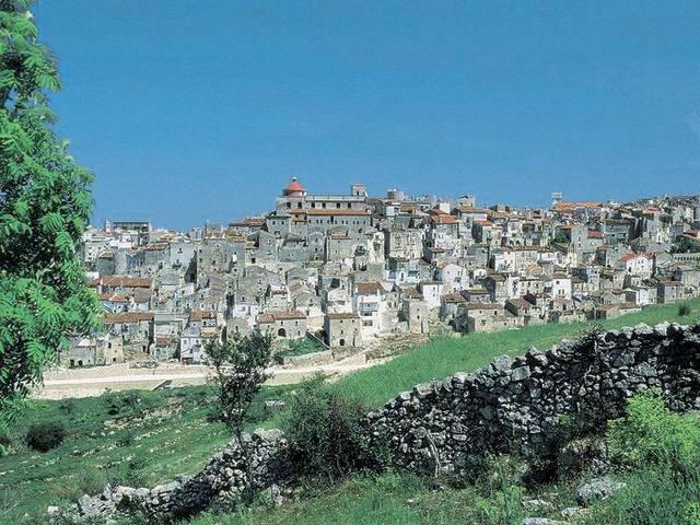 Apulie (Gargano)
