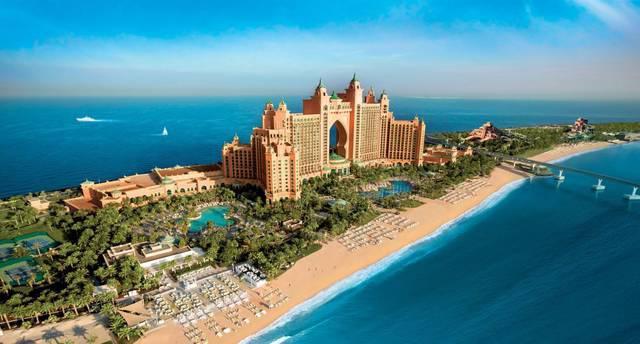 S.A. Emiráty
