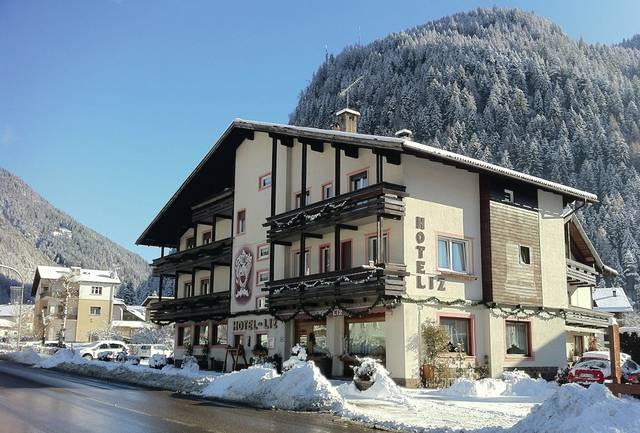 Itálie - Val di Fiemme / Obereggen - Liz